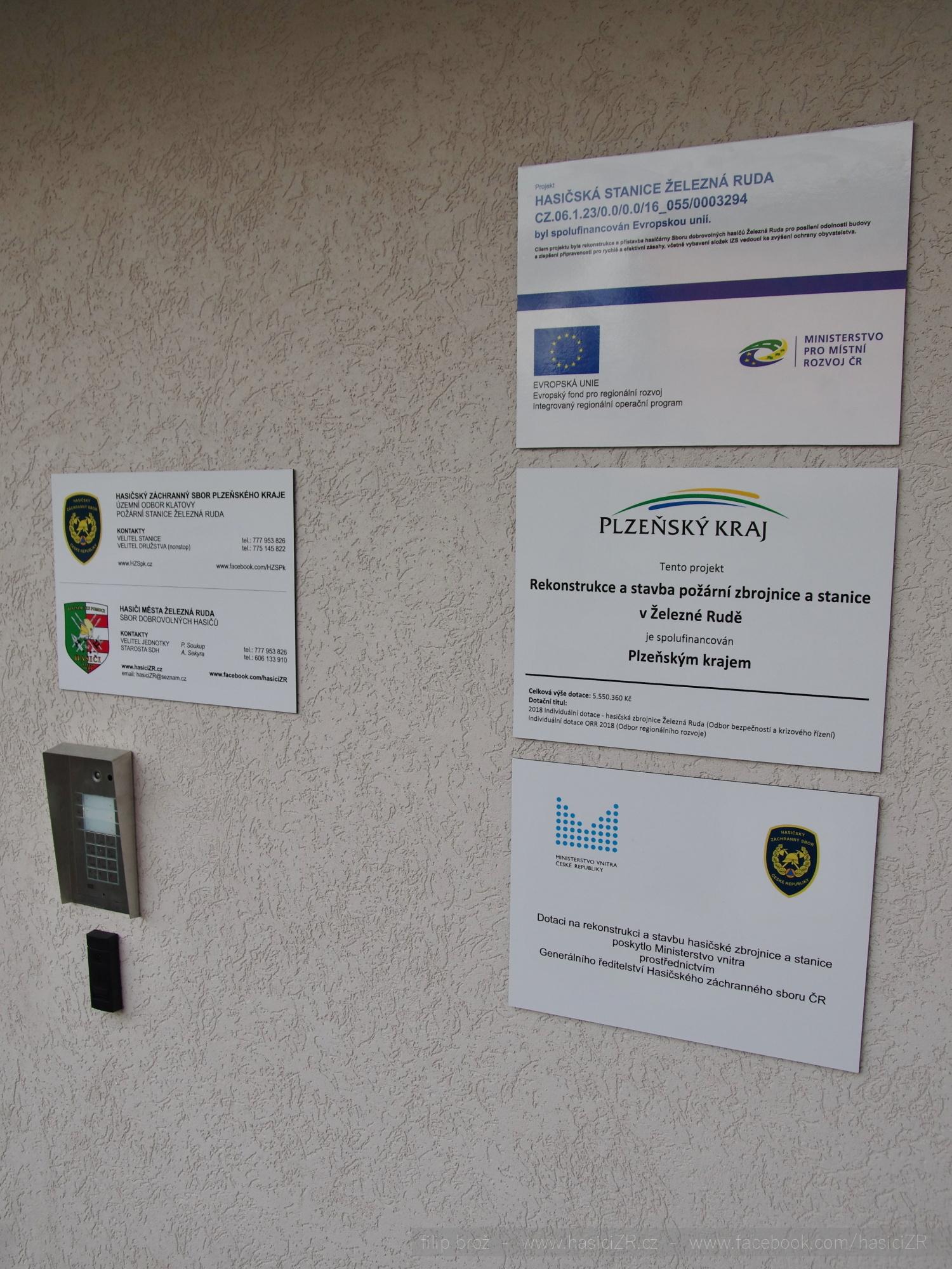 011-rekonstrukce-hasici-a-HZS-Zelezna-Ruda