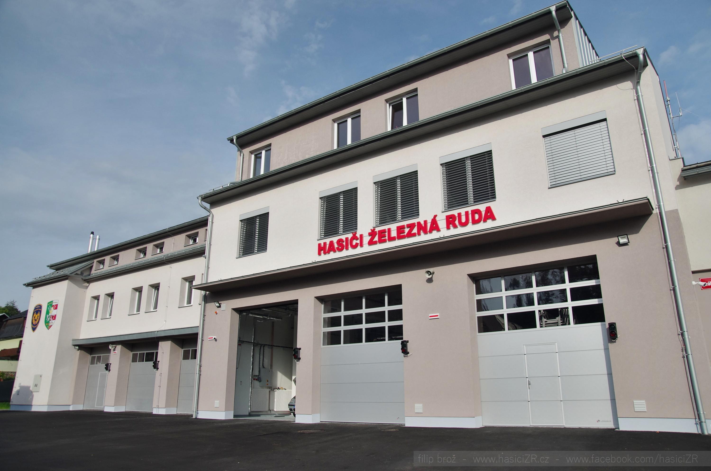 057-rekonstrukce-hasici-a-HZS-Zelezna-Ruda