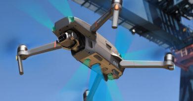 Dron – náš moderní pomocník