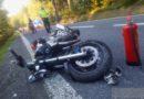 14.9.2020 – DN motocyklu u Javorné